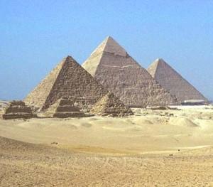 PyramidsAll