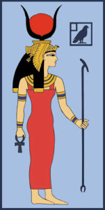 hathor_by_tutankhamun