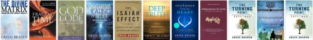 gregg braden books and audio books